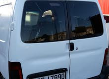 Peugeot Partner 2008 For Rent