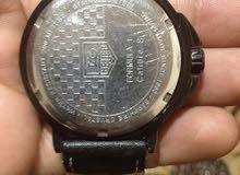 ساعة سويسرية اصلي نوع TAGHeuer قابل للبدل