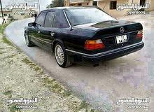 Used Mercedes Benz E 200 1990