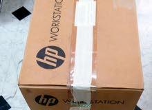 جهاز HP workstation  للبيع