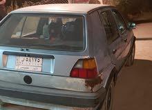 Used Volkswagen Golf in Baghdad