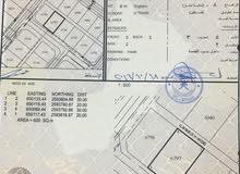 من المالك ، ارض للبيع مدينة النهضة المرحلة الثالثة 600 متر