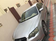 Used condition Subaru Legacy 2004 with  km mileage