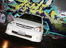 Toyota Echo fresh car for sale