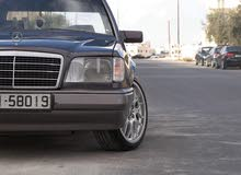 Automatic Mercedes Benz 1994 for sale - Used - Amman city