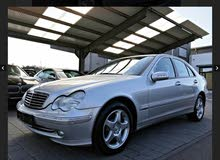 2004 Used C 320 with Automatic transmission is available for sale