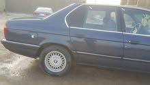 بي ام 735 موديل 90  BMW