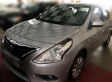 NISSAN SUNNY 2016 (CASH OR INSTALLMENT)
