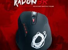للبيع فأرة جديدة للألعاب عالية الجودة For Sale High Quality Gaming Mouse Ozone Radon 3K