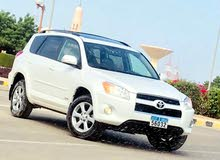 Available for sale!  km mileage Toyota RAV 4 2011