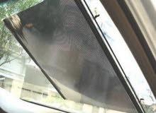واقي شمسي للسيارة