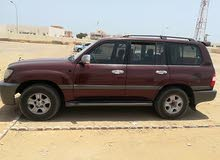 Used condition Toyota Land Cruiser J70 2000 with 10,000 - 19,999 km mileage