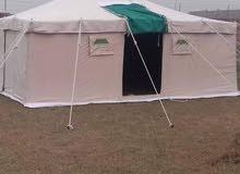 عمال خيام وبيوت شعر بناء وترميم في جميع أنحاء المملكة 0557073700
