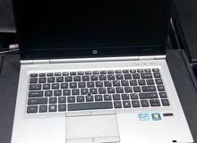 HP Intel Core i5 (8460P) Laptop For Sale
