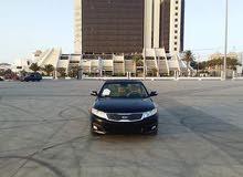Kia Optima 2010 - Benghazi