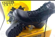 Swat shoes