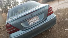 Automatic Mercedes Benz 2003 for sale - Used - Qurayyat city