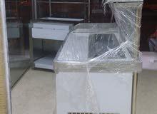 مطعم شاورما و فلافل وسناكات قائم للبيع