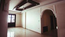 شقة جديده لم تسكن مساحة 150 متر في أبو نصير - قرب الأكاديمية البحريـــة ..  متوفر عدة طوابق
