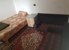 استوديو مفروش للايجار  اليومي في طرابلس