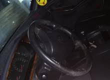 هونداي  XD  لون ابيض اربعه جيد بحاله ممتازه موديل 2001 كاوشك جديد وفرش جلد