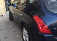 +200,000 km mileage Nissan Murano for sale