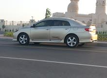 0 km Toyota Corolla 2011 for sale