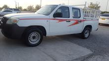 Mazda BT-50 car is available for sale, the car is in Used condition