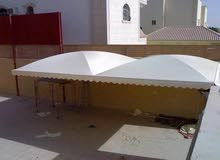 تركيب مظلات الرياض-مؤسسة الدوسري