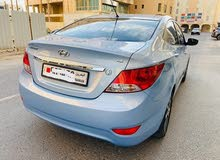 hyundai accent 2015 full option car for sale