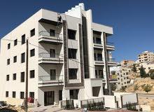 شقة شبه ارضيةشفا بدران ومن المالك مباشرة