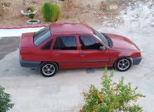For sale 1989 Maroon Kadett