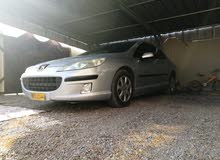 km mileage Peugeot 307 for sale