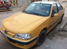 Manual Peugeot 2013 for sale - Used - Basra city