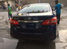 Nissan 180SX car for sale 2016 in Basra city