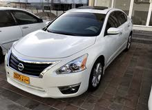 2015 Used Altima with Automatic transmission is available for sale