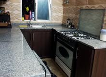 excellent finishing apartment for sale in Zarqa city - Hay Al Ameer Mohammad