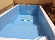 حمامات سباحه