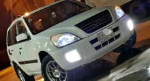 Used 2011 Chery Tiggo for sale at best price