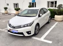 Corolla 2015 for Sale