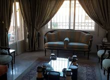 بيت للايجار في  عمارة خلف  ديوان المحاسبة   عمان قريب من دوار الواحة