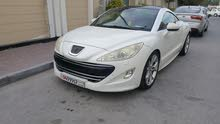 Peugeot RCZ made in 2011 for sale