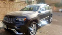km Jeep Grand Cherokee 2014 for sale