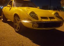 Manual Used Opel GT