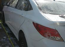 Automatic Hyundai 2016 for rent - Basra