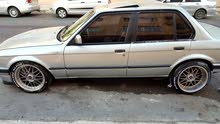BMW E30 car for sale 1985 in Amman city