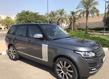 Land Rover Range Rover HSE 2014 For Sale