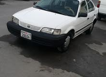 Used 1999 Tercel