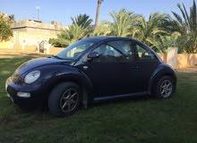 2004 Volkswagen Beetle for sale in Zawiya