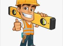 اسطى تركيب باركي خشب ابحث عن شركة او محل للتعامل والعمل